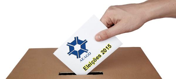 Informativo – Eleições 2015