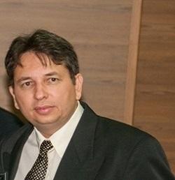 Rogério de Araújo Almeida